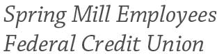 Spring Mill Credit Union